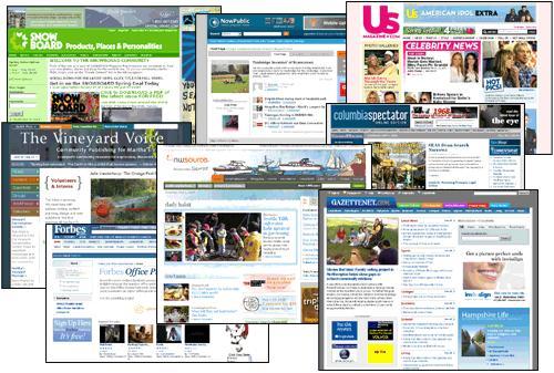 Сайты и страницы учреждений Батыревского района
